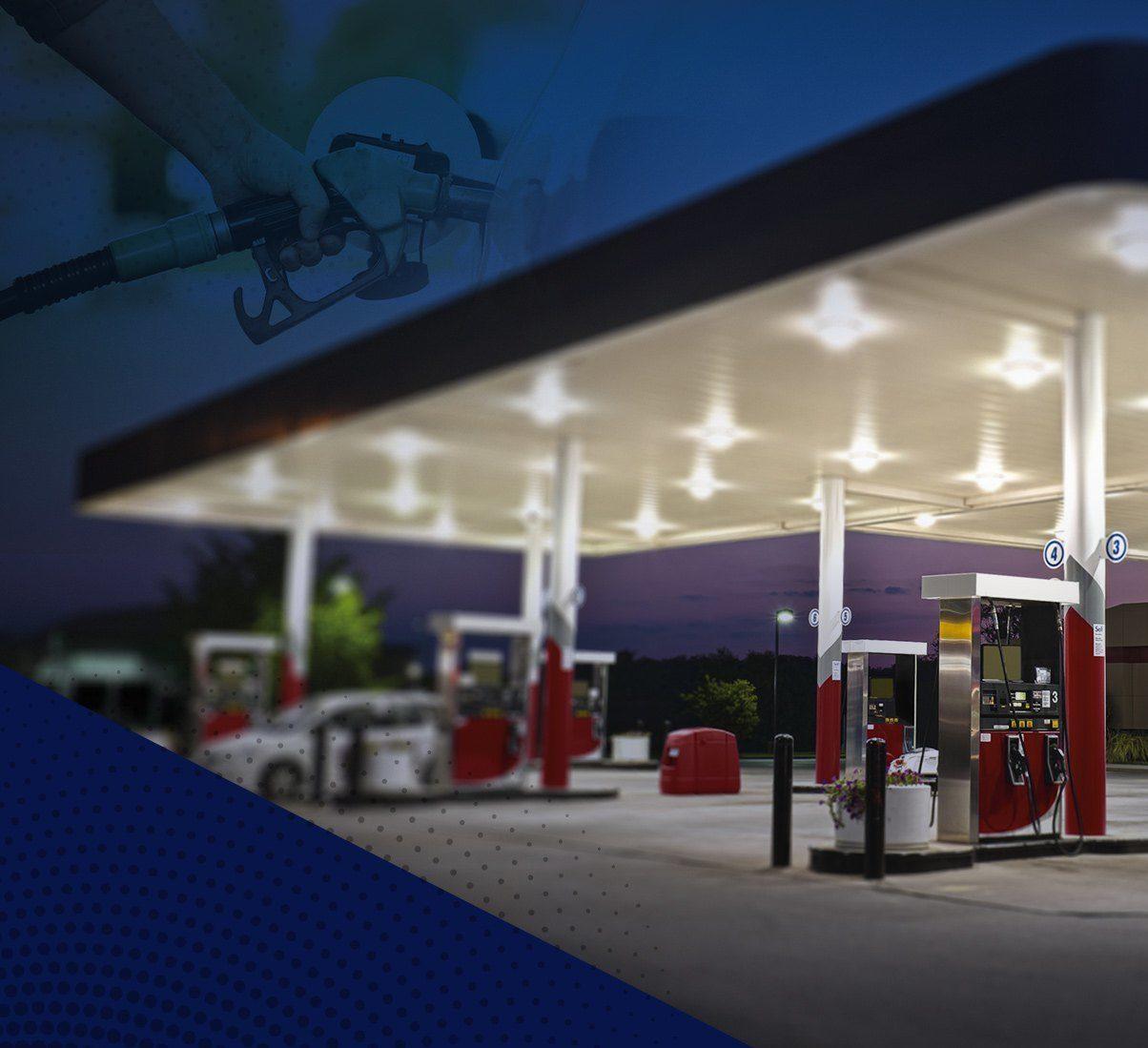 ERP Estaciones de servicio y Gasolineras -DynGAS