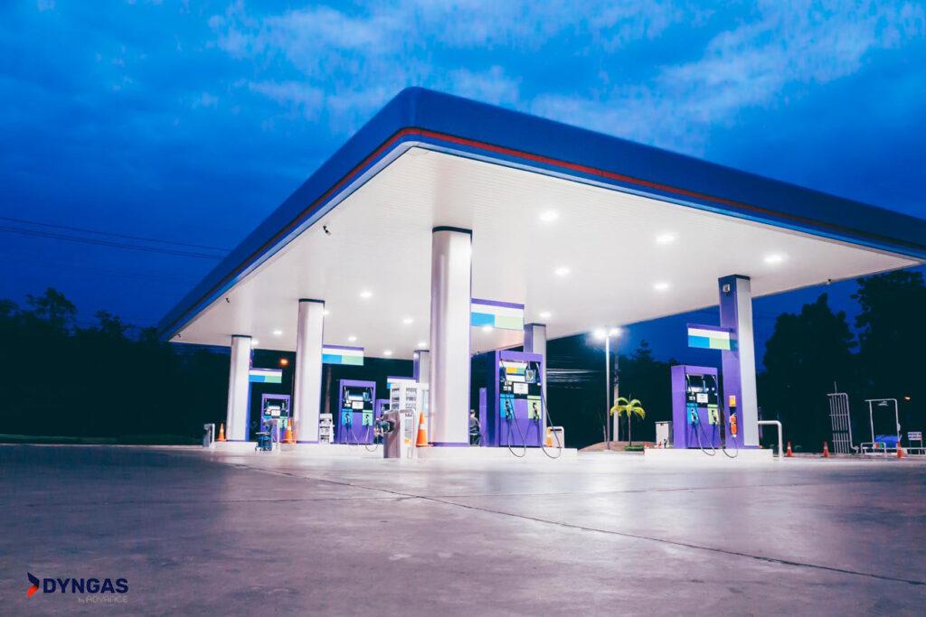Consejos si quieres montar una gasolinera