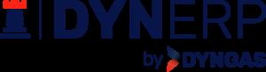 DYNERP logo principal